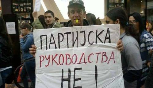 Udruženi pokret slobodnih stanara: Sve vlasti privremene, građani stalni 8
