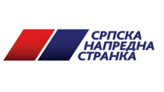 Na mitingu u Novom Sadu govore Vučić i Brnabić 1