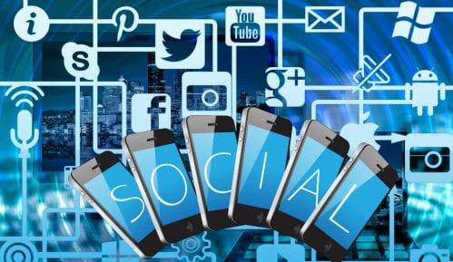 Na društvenim mrežama provedemo 116 minuta dnevno 14