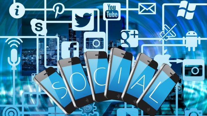Na društvenim mrežama provedemo 116 minuta dnevno 1