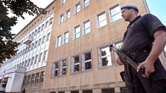 Presuda Budimiru 24. septembra 1