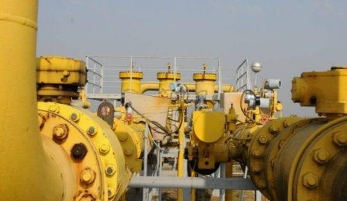 """Proširenje skladišta gasa """"Banatski dvor"""" prioritet 3"""