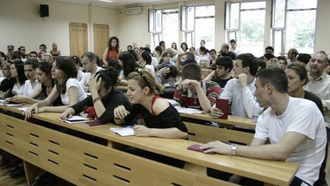 Stari studenti traže prijem kod Vučića 4