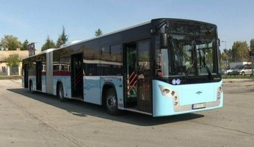 """U """"Suboticatransu"""" vozači štrajkuju bolovanjem 6"""
