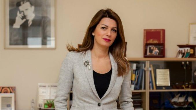 Matić: Bez posledica za Srbiju zbog Huaveja 1