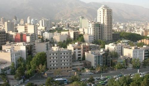 Sve osnovne škole u Teheranu zatvorene zbog zagađenog vazduha 10