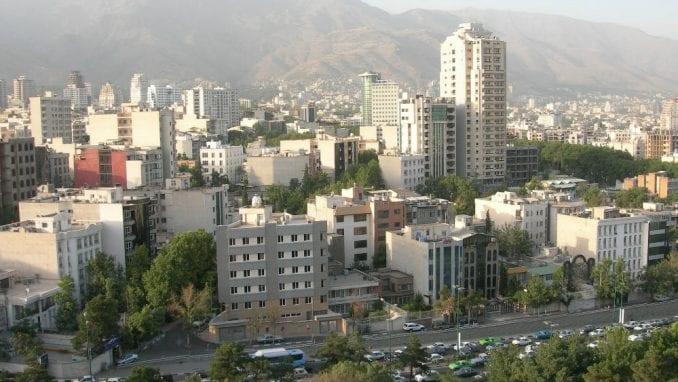 Protest u Teheranu zbog ubistva iranskog naučnika 4