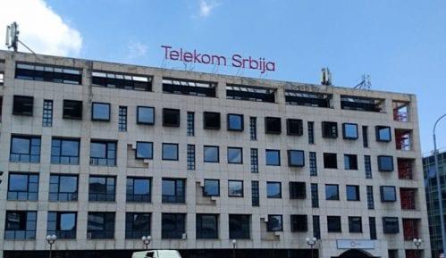 Telekom Srbija demantuje Junajted grupu 1
