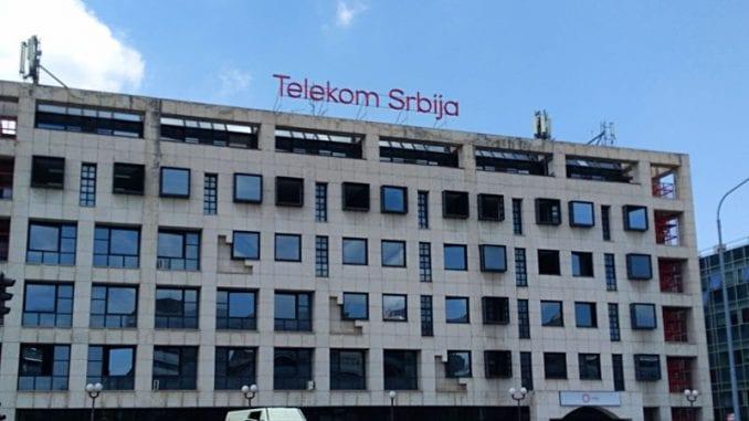 Telekom Srbija demantuje Junajted grupu 4