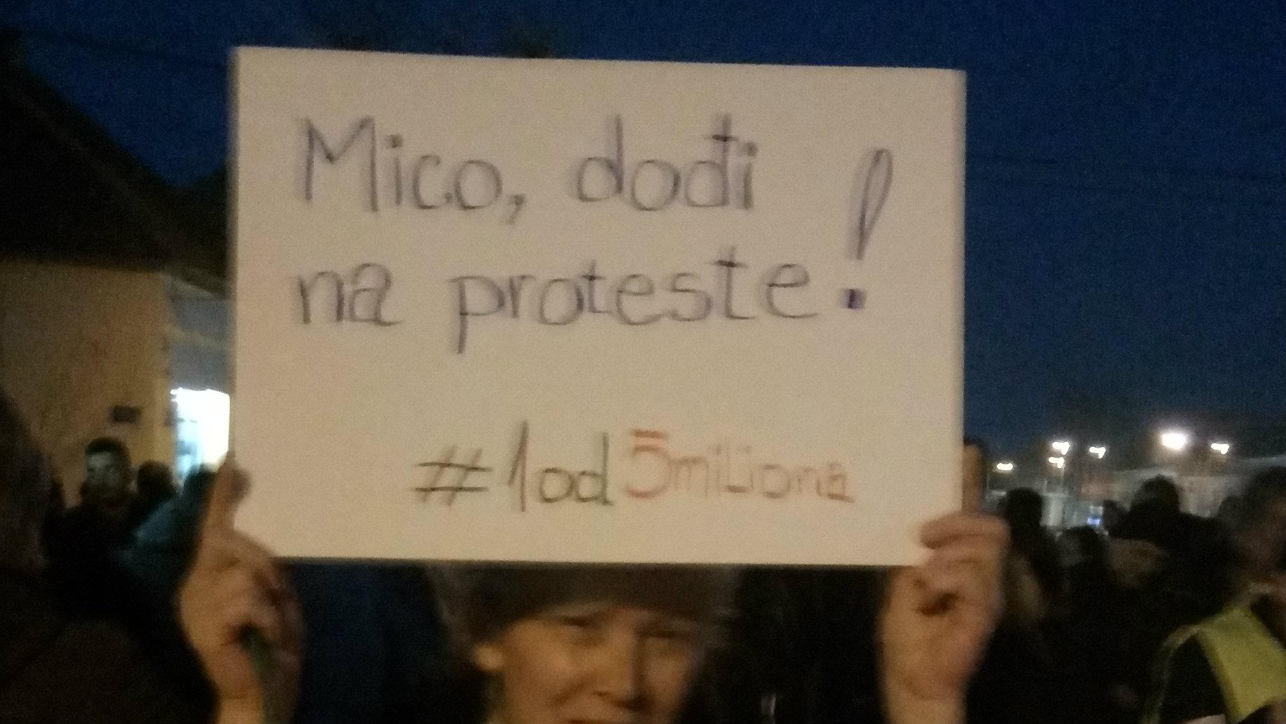 Sve više gradova se u proteste uključuje i četvrtkom (VIDEO) 2