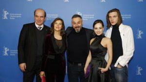 Nagrađeni filmovi sa Berlinala na programu FEST-a 3