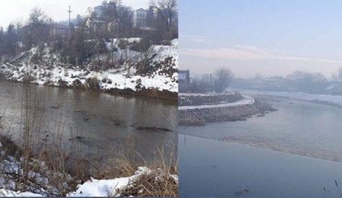 Vodostaj reka u porastu – trenutno stanje u Zaječaru (FOTO) 15