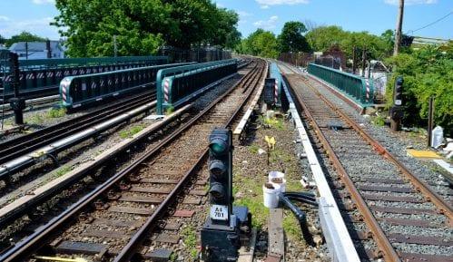 U Francuskoj i dalje problemi u železničkom saobraćaju zbog štrajka 2