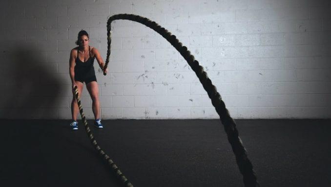 Vežbanje je lek, kondicija je mera zdravlja 2