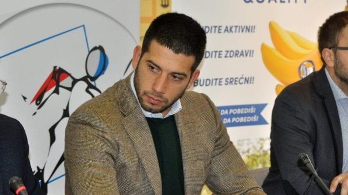 Udovičić: Lokalni sport ključ za vrhunske rezultate 1