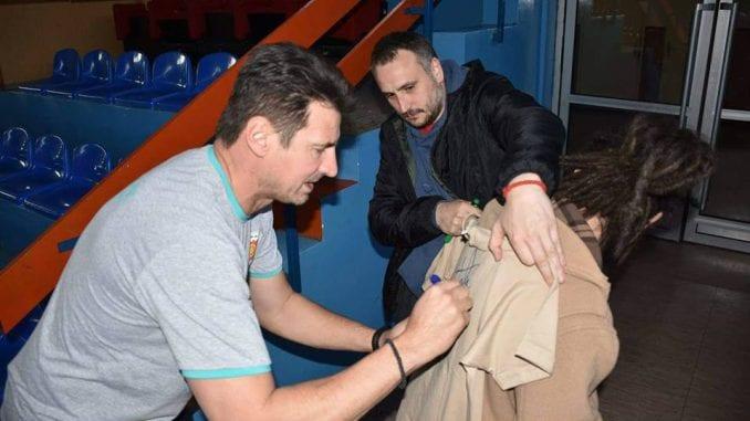Trogodišnji Bogdan odlazi na lečenje: Zaječarci organizovali brojne humanitarne akcije 4