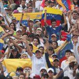 Pregovori vlade i opozicije Venecuele najavljeni za septembar 11