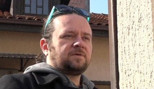 Marko Vidojković: Bez Danasa nema ni nas sutra 7