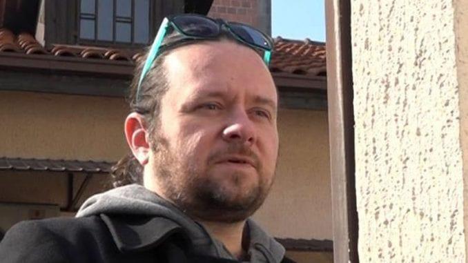 Marko Vidojković: Bez Danasa nema ni nas sutra 1
