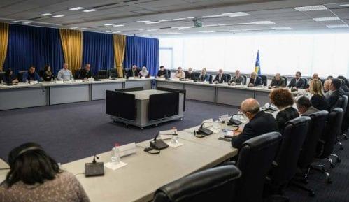 Mustafa: Zbog zdravstvenih problema nisam prihvatio mandat za premijera Kosova 9