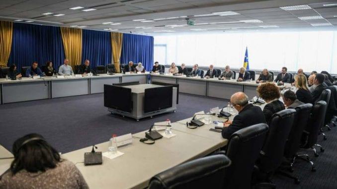 Mustafa: Zbog zdravstvenih problema nisam prihvatio mandat za premijera Kosova 1