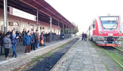 Srednji Banat neočekivano spao samo na jednu železničku liniju 8