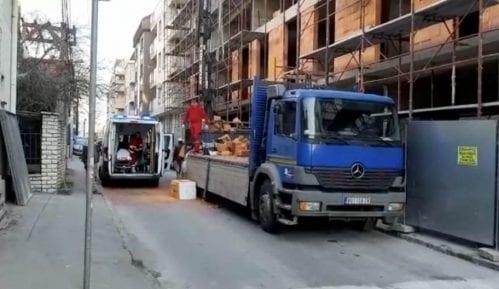 Na gradilištu u Beogradu i u ciglani u Maloj Plani poginuli radnici 14
