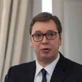 Doboš torta za Vučića od ambasadorke Slovačke (FOTO) 5