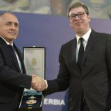 Vučić i Borisov: Završetak gasovoda Balkanski tok uspeh dveju bratskih država 1