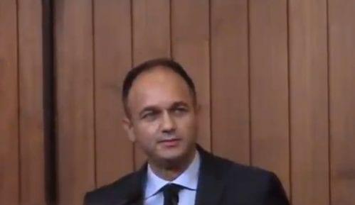Vuletić: Ne slažemo se sa politikom Sergeja Trifunovića 8