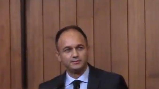 Vuletić: Ne slažemo se sa politikom Sergeja Trifunovića 4