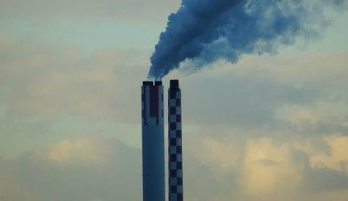 Ne davimo Beograd: Nadležni da preduzmu hitne akcije za smanjenje zagađenja vazduha 1