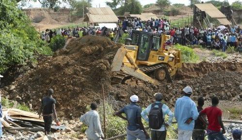 U Zimbabveu 70 rudara nestalo u poplavljenim rudnicima 13
