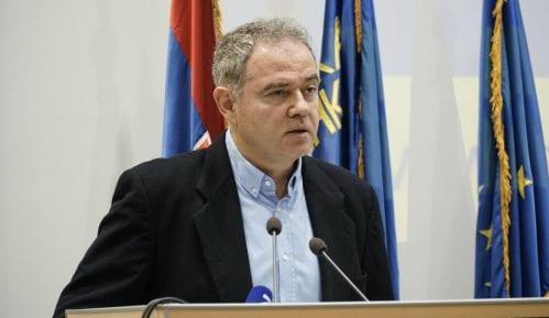 Lutovac: Građani se u Crnoj Gori okupljaju da brane ljudska prava i identitet 4