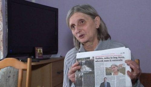 Stojana Veljković: Počeli su da mi ruše kuću 11