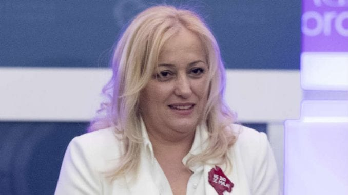 Olivera Lakić: Nagrada za hrabrost 2