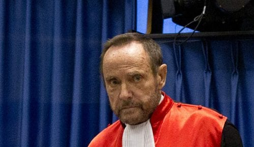 Vag Prise Jensen: Sudija sa integritetom