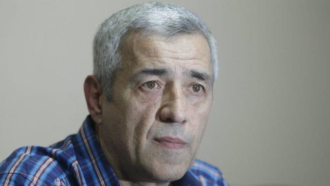 Optužnica u slučaju ubistva Olivera Ivanovića do 23. novembra 2