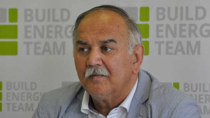Agencija za borbu protiv korupcije: Branko Stefanović nije ni vlasnik niti je zaposlen u GIM-u 3