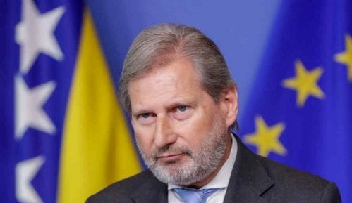 Han: Cilj integracija Zapadnog Balkana 2