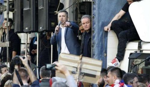 Postaje li vođa Dveri novi lider opozicije? 1