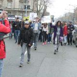 Sindikat prosvetara Vojvodine podržao studentski marš 6. aprila 11
