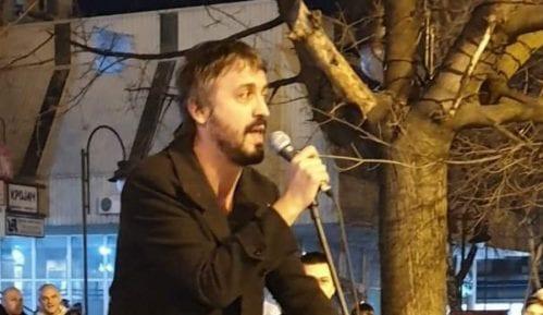 Trifunović: Ne postoji to na šta će Vučić reagovati, osim na ljude na ulici 12