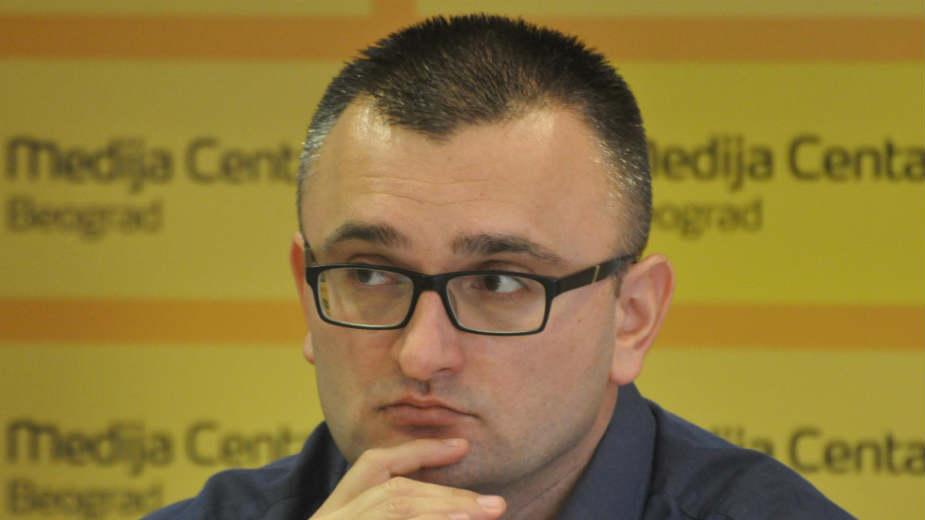 Klačar: Dolaskom evroparlamentaraca počinje ključna faza dijaloga oko izbornih uslova 1