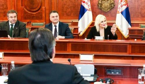 Mihajlović: U junu počinje izgradnja auto-puta Beograd-Sarajevo 12