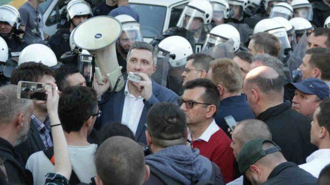 """Deset pozitivnih rezultata protesta """"1 od 5 miliona – Svi kao jedan"""" 3"""