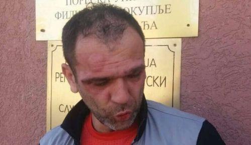 Ukinut pritvor trojici osumnjičenih za prebijanje predsednika opštine Žitorađa 14