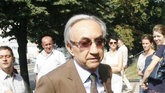 Miškovićev advokat najavio žalbu Apelacionom sudu 1