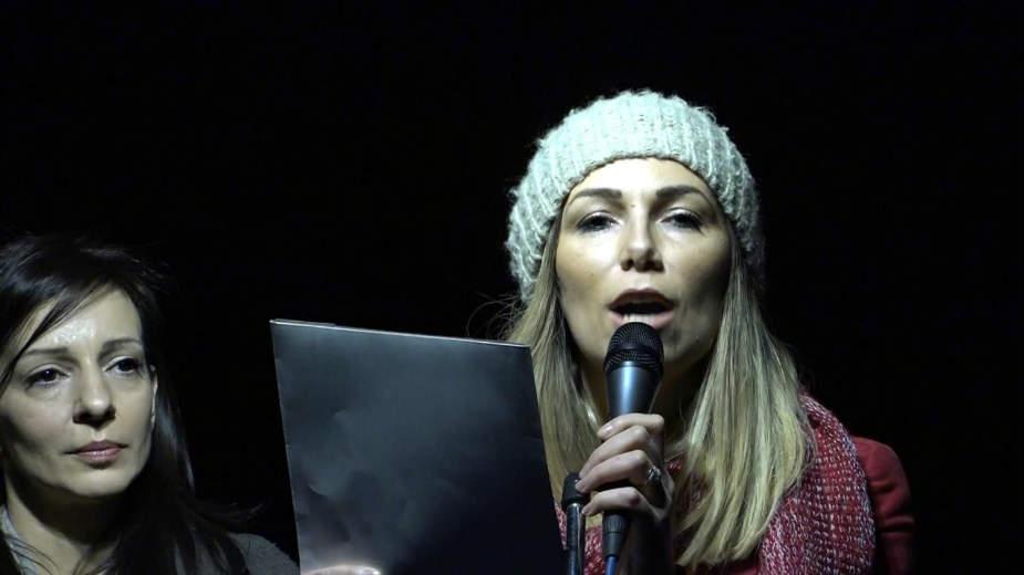 Marija Lukić osnovala fondaciju za zaštitu žena od seksualnog zlostavljanja 1