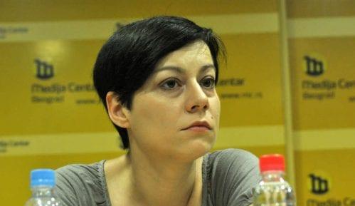 Maja Stojanović (Građanske inicijative) 4. decembra odgovara na Fejsbuku 10